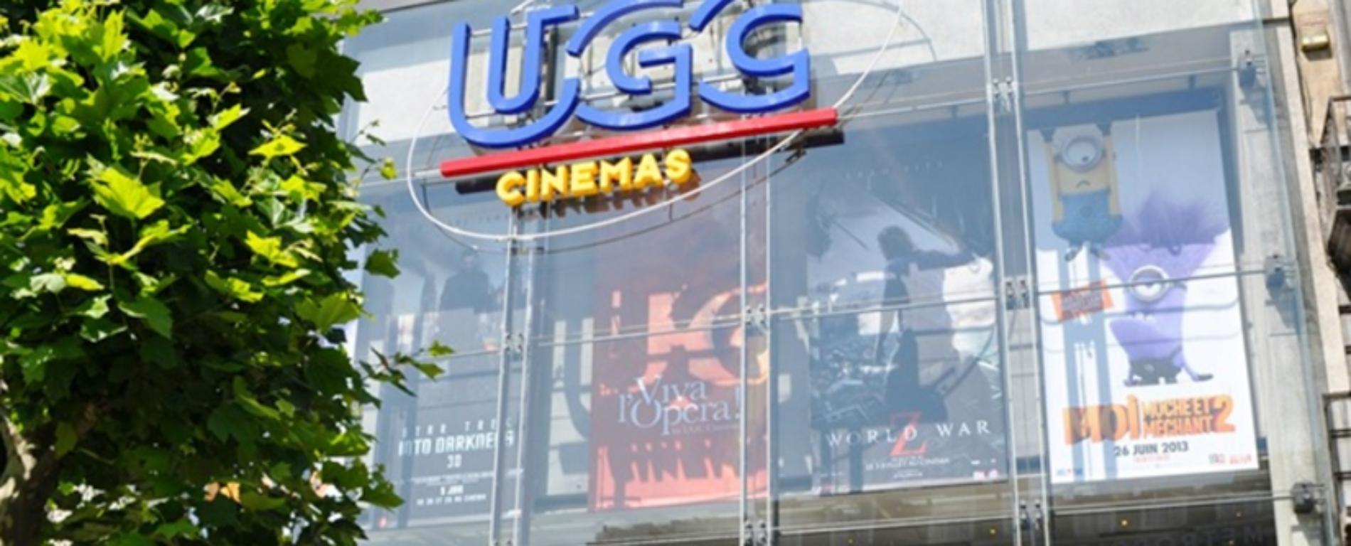 Ugc Forfait Cinéma Pcard